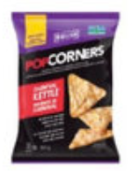 Popcorners Crispy And Crunchy Popped Corn Chips