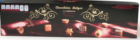 Chocodelice Belgian Chocolates Pack