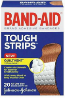 Tough Strips Band-Aid