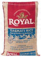 Royal Rice Basmati
