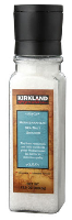 Kirkland Signature Salt