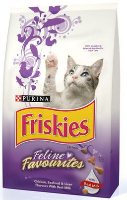 Friskies Original