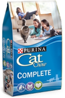 Purina Catchow