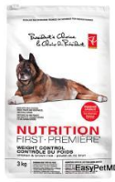PC Weight Control Dog Food