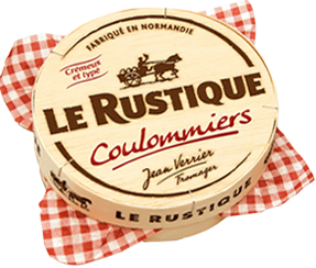 Cheese Le Roustique