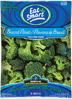 Eat Smart Brocoli Fleurons