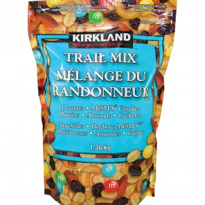 Kirkland Signature Trail Mix