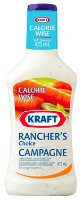 Kraft Ranch Calorie Wise Dressing