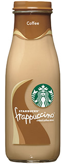 Starbucks Frappuccino - Coffe 280Ml