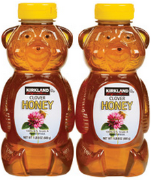 Kirkland Signature Honey