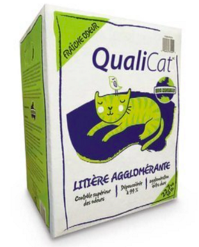 Qualicat Litter