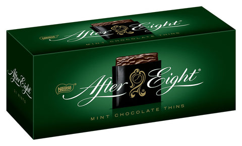 After Eight Mint Chocolates Pack