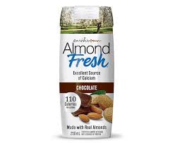 Almond Fresh Chocolate Pack