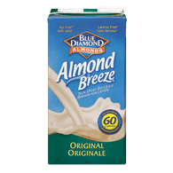 Blue Diamond Almond Breeze Milk Original