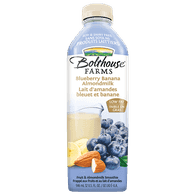 Bolthouse Blueberry Banana Almond MIlk