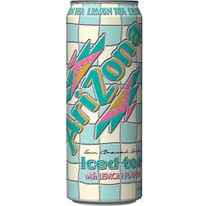 Arizona Iced Tea Pack