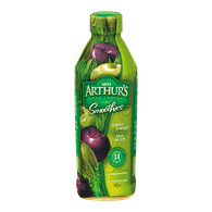 Arthur's Green Engery Smoothie