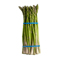 Bag of Asparagus