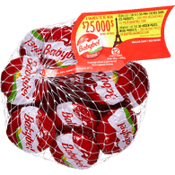 Babybel Cheese Family Pack Original