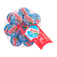 Babybel Cheese Family Pack Light