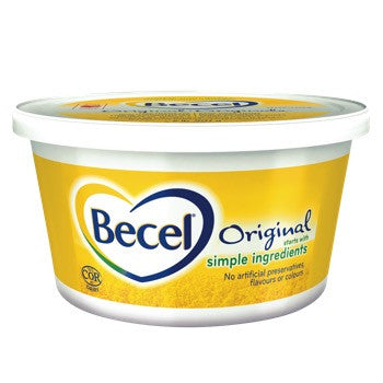 Becel Soft Tub Margarine