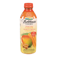 Bolthouse Mango Ginger Carrot Juice