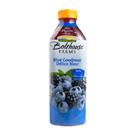 Bolthouse Blue Goodness Juice