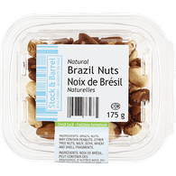 S&B Natural Brazil Nuts