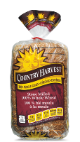 Country Harvest Whole Wheat Flat Bread