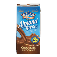 Blue Diamond Almond Breeze Milk Chocolate
