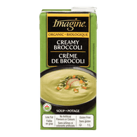 Imagine Creamy Broccoli Soup