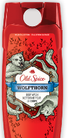 Old Spice Body Wash Wolfthorn