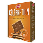 Leclerc Celebration Milk Chocolate