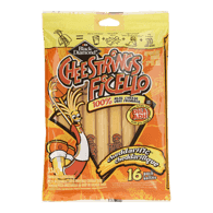 Black Diamond Cheese Strings Ficello Cheddar