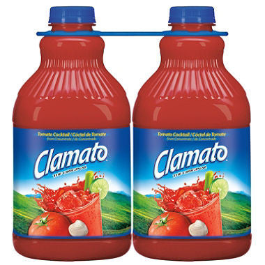 Clamato Party Pack