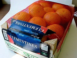 Clementines Box