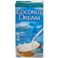 Coconut Dream Beverage