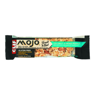 Clif Bar Coconut Almond Peanut