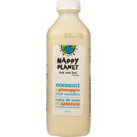Happy Planet PineApple Coconut Juice