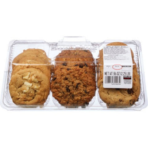 Kirkland Multi-Pack Cookies