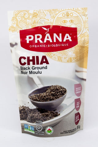 KS Prana Black Chia Seeds Large Pack