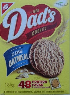 Dad's Cookies Oatmeal Chip