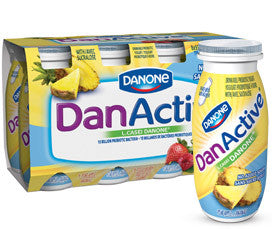 Dan Active No sugar
