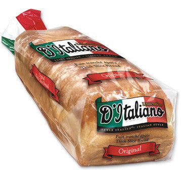 D'Italiano Original Flat Bread