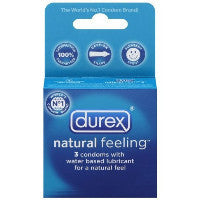 Natural Feeling Durex