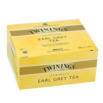 Twinnings Earl Gray Tea