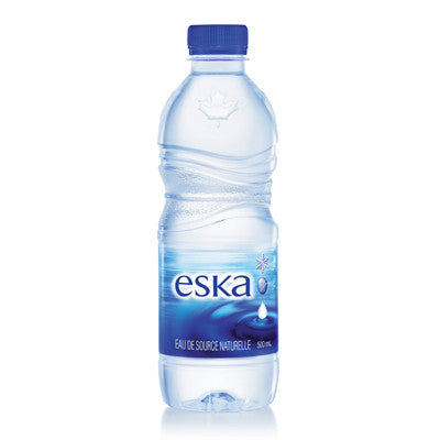 Water Bottle Eska