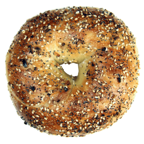 Everything Bagels Pack