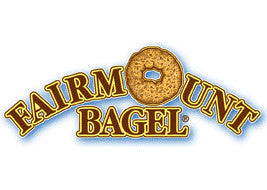 Bagels Fairmount Pack