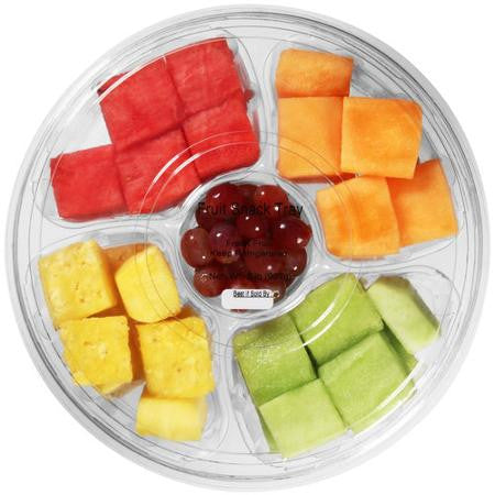 Fruit Mix Tray